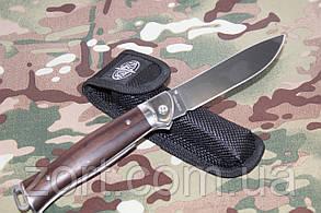Нож складной, механический Полоз, фото 3