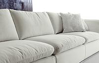 Перетяжка и обивка диванов
