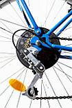 "Велосипед 28"" ТУРИСТ, модель 42-33, фото 2"
