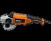 Углошлифовальная машина AEG WS 22-230 E