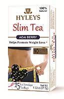 Средство для похудения Hyleys Slim Tea Acai Berry