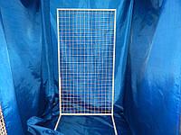Сетка в рамке+ножки. Размер 1830 х 970 (мм) профиль 15х15 (мм), фото 1
