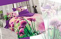 Комплект бамбукового постельного белья Prima Casa Viola