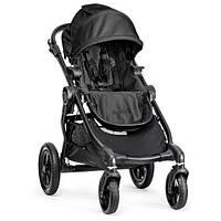 Прогулочная коляска Baby Jogger City Select Black черная рама BJ23410