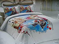 Комплект бамбукового постельного белья Prima Casa Venezia