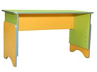 Стол детский без полки регулируемый по высоте, Столы для детских садов