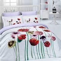Комплект бамбукового постельного белья Prima Casa Albina