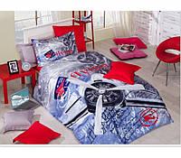 Комплект бамбукового постельного белья Prima Casa Aliente