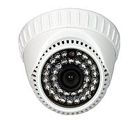 Видеокамера AHD 2 Мп купольная Sparta VD‐8D02H365A