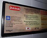 Шоколад черный Dolciando, Cioccolato extra Fondente, Италия, 500 г, фото 4