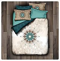 Комплект бамбукового постельного белья Prima Casa Gizem