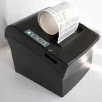 Принтер чеков XP-C2008, фото 1