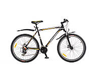 Велосипед алюминиевый ''26 OPTIMABIKES AMULET АМ 19'' 2014