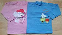 Детские водолазки для девочек и мальчиков