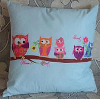 Декоративная подушка на диван (45х45)