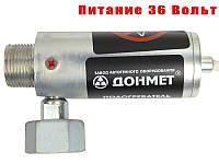 ПЭ-01 (ДМ) подогреватель углекислого газа