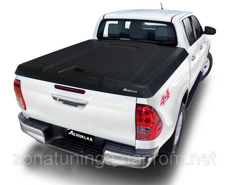 Крышка для Toyota Hilux 2016
