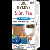 Средство для похудения Hyleys Slim Tea Blueberry