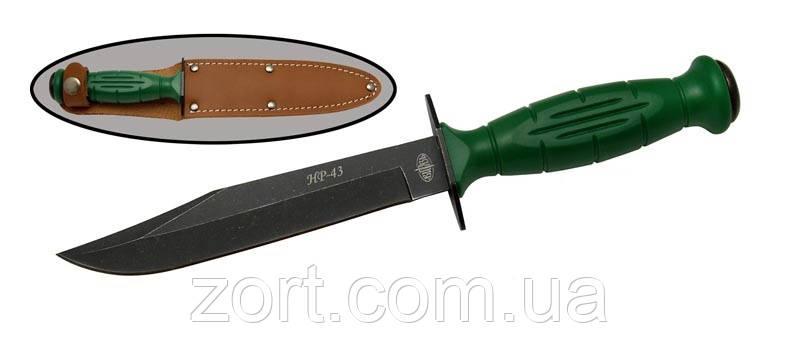 Нож с фиксированным клинком HP-43