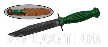 Нож с фиксированным клинком HP-43, фото 2