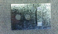 Крепление для зеркала 80х55 мм