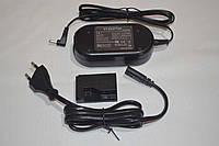 Сетевой адаптер Canon ACK-E15 для EOS 100D | Rebel SL1 (аналог)