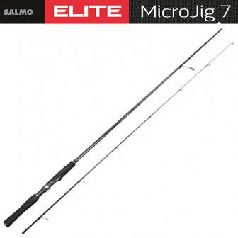 Спиннинг Salmo Elite MICRO JIG 07