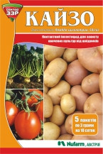 Инсектицид Кайзо (3 г) — защита картофеля, яблонь, сахарной свеклы