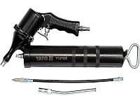 Yato YT-07055 шприц смазочный пневматический