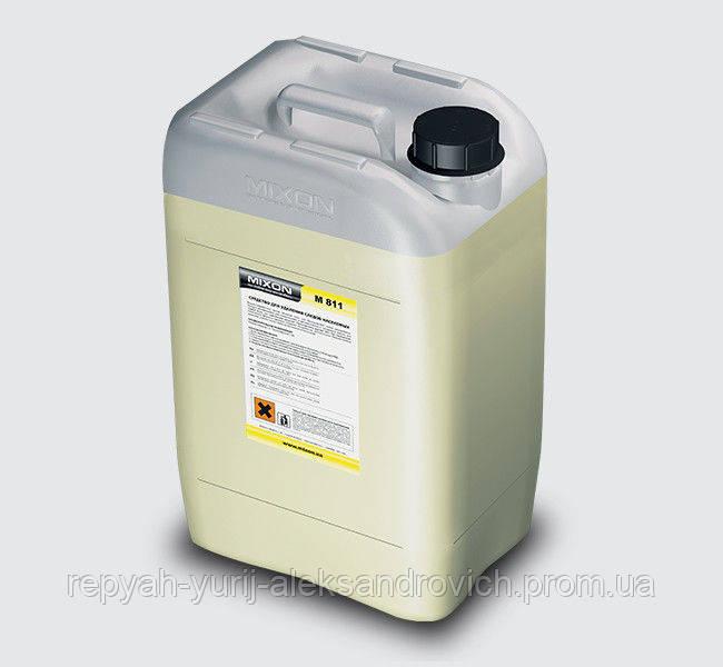 Ср-во для удаления следов насекомых Mixon М-811 6л
