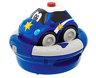 Chicco Іграшка на р/к Поліція