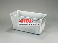 Форма для выпечки хлеба алюминиевая 21х10х10см ПРОЛИС