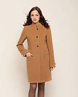 Пальто приталенное, фото 1