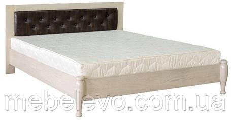 Кровать  деревянная Стронг 160 900х1720х2070мм    Мебель-Сервис, фото 2