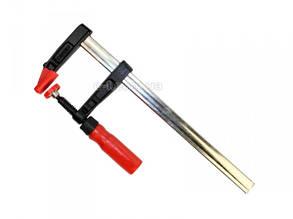 Intertool HT-6001 струбцина столярная для плотника 200х50мм