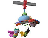 Biba toys Міні мобайл Щасливі жучки