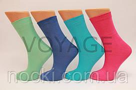 Хлопковые женские носки