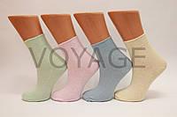 Хлопковые детские носки в сеточку Стиль