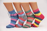 Стрейчевые хлопковые носки житомир Стиль люкс KJ, фото 1