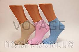 Женские носки короткие с хлопка UGS