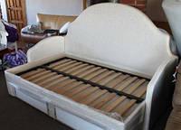 Кровать двуспальная Эливира