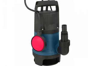 BauMaster WP-97265X насос для грязной воды