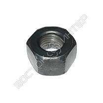 Гайка высокопрочная М20 ГОСТ Р 52645-2006 | Размеры, вес, фото 2
