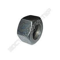 Гайка высокопрочная М20 ГОСТ Р 52645-2006, фото 3