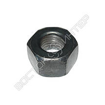 Гайка высокопрочная М22 ГОСТ Р 52645-2006 | Размеры, вес, фото 2