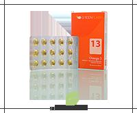 Полиненасыщенные жирные кислоты «Омега-3»