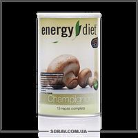 Суп «Грибы» • Energy Diet (Энерджи Диет)