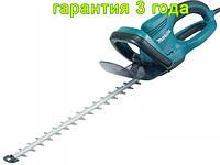 Makita UH5261 электрокусторез со специальным ножом для самшита