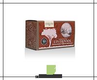 Чайный напиток «Ливерпуль» • Сильная печень