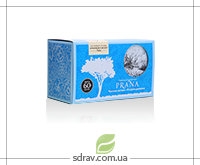 Чайный напиток «Прана» • Чистые легкие
